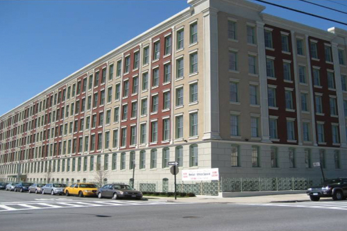 Steinway Building